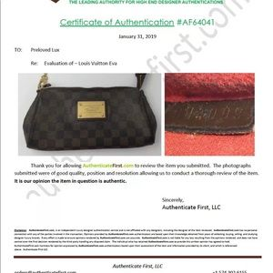 Louis Vuitton Bags - Authenticated Louis Vuitton Damier crossbody